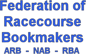 Federation of Racecourse Bookmakers